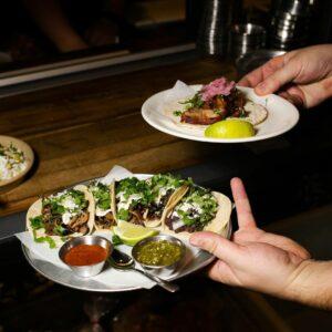 Native Tongues - Taco Tuesday. Photo Credit: Native Tongues, Instagram